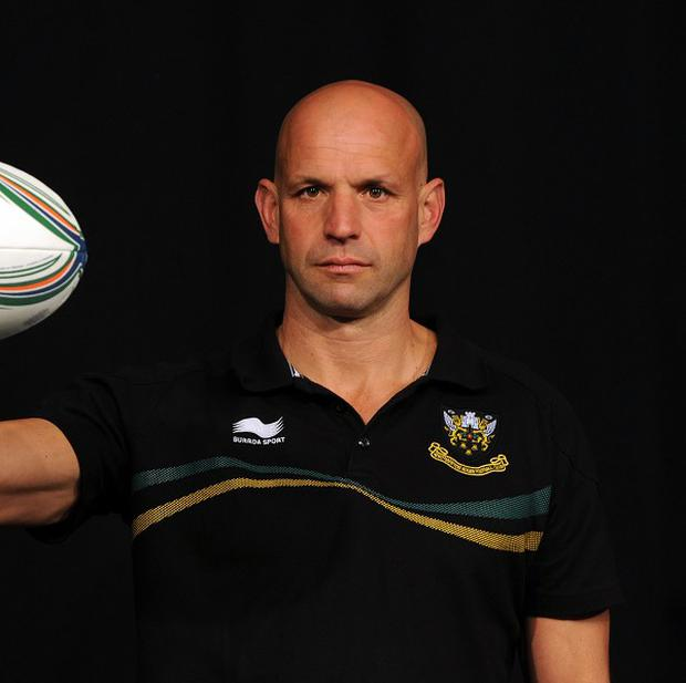 Jim Mallinder's Northampton have suffered three defeats in their last four league games