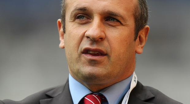 Philippe Saint-Andre is confident France can bounce back from succesive defeats