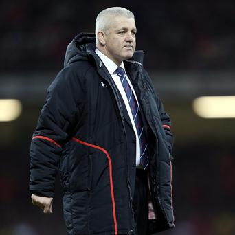 Warren Gatland believes the Lions will receive unwanted media attention if a large number of England players are selected