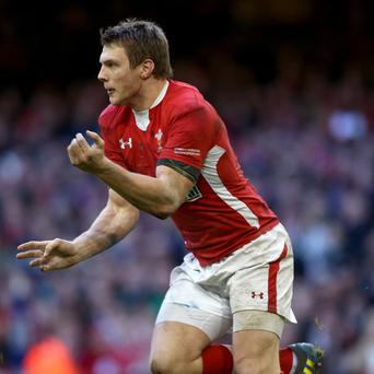 Dan Biggar will be rewarded with a third successive start when Wales play Italy