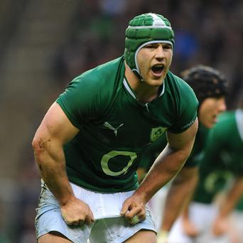 Sean O'Brien believes there is 'still a lot to play for' in the RBS 6 Nations Championship