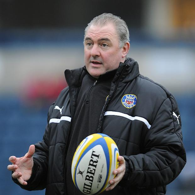 Gary Gold is refusing to let Bath get carried away