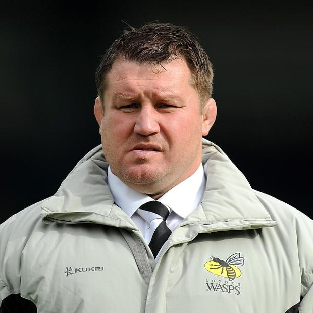 Dai Young saw his side run out 33-29 winners