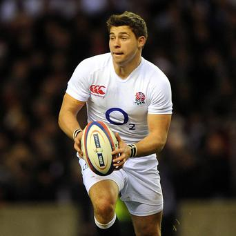 Ben Youngs has kept his place for England's clash with France