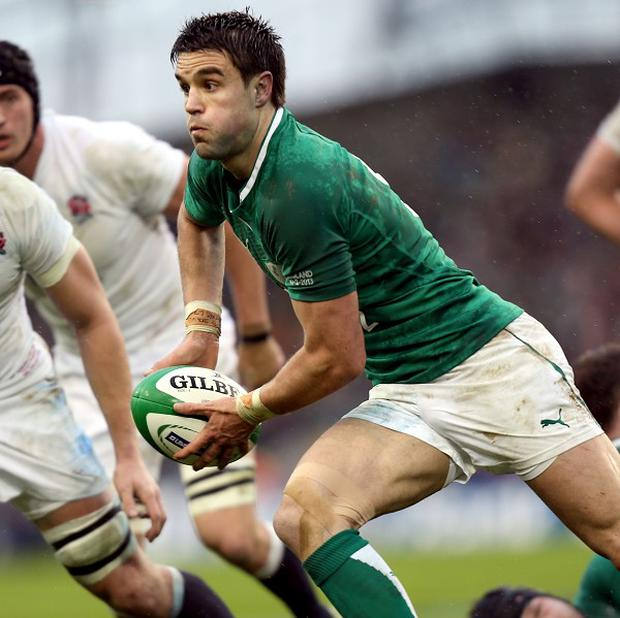 Conor Murray is confident ahead of Ireland's RBS 6 Nations clash with Scotland