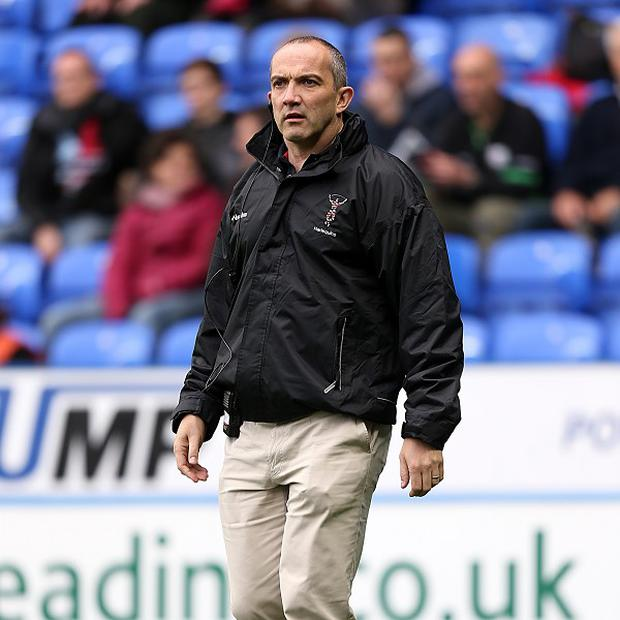 Conor O'Shea hailed Harlequin's win over Sales as being a 'huge' victory