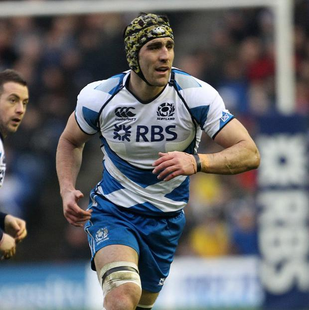Skipper Kelly Brown has warned his Scotland side against becoming complacent