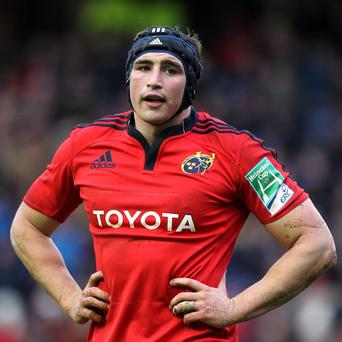 Munster suffered a demoralising defeat to Treviso