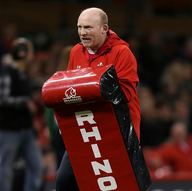 Neil Jenkins expects Wales to take each game as it comes