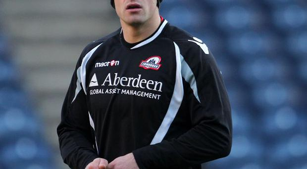 Nick De Luca, who has 38 caps for Scotland, is suspended until May 27