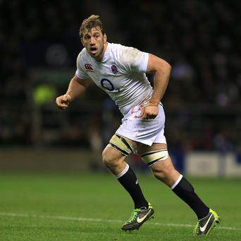Chris Robshaw has been in great form during the RBS 6 Nations