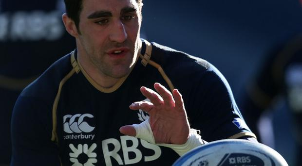Kelly Brown is aware of Wales' threat