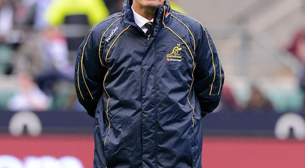 Robbie Deans is envious of the Lions' preparation schedule