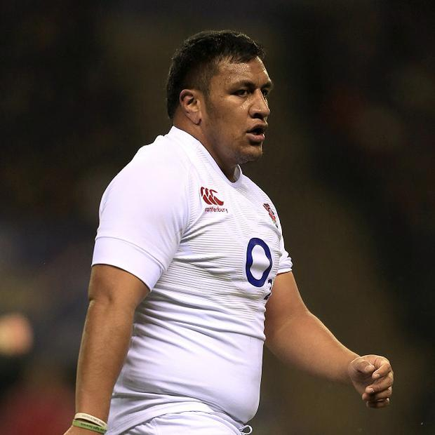 Mako Vunipola is set to start for England at the weekend