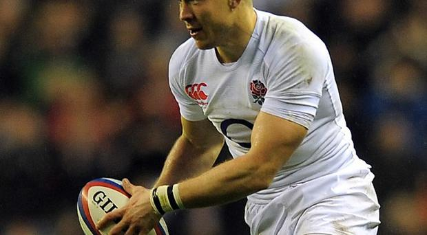 Mike Brown has warned England against taking Italy lightly