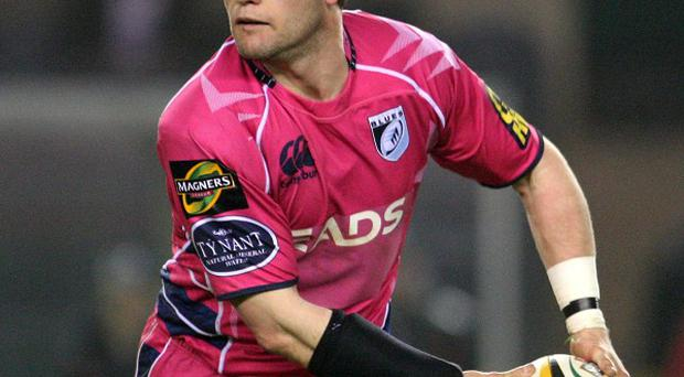 Ceri Sweeney has made over 100 appearances since joining the Blues in 2008