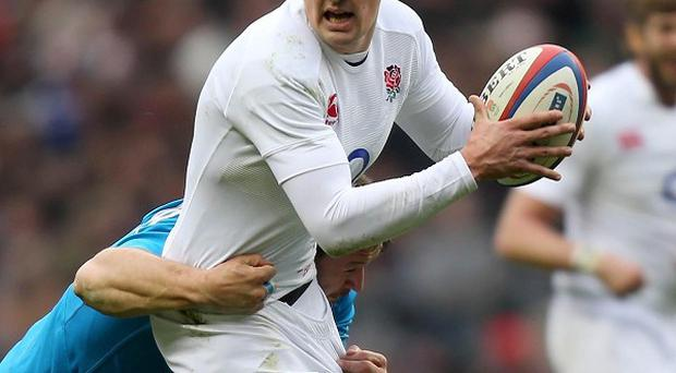 Toby Flood was in the England side that won the RBS 6 Nations title in 2011 but saw their Grand Slam ambitions ravaged by Ireland