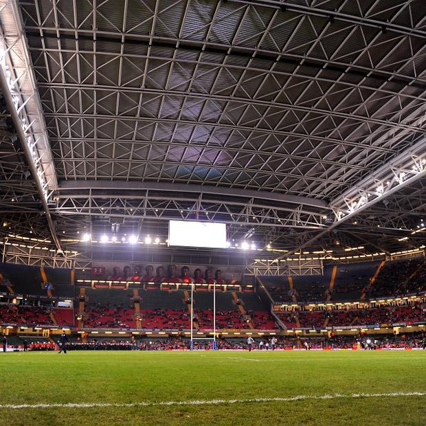 Wales host England at the Millennium Stadium on Saturday