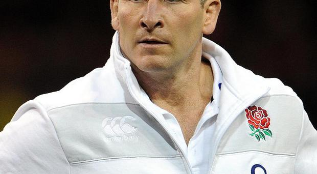 Stuart Lancaster's England side were outplayed by Wales