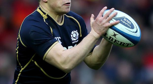 Duncan Weir expects Scotland to compete for the title in future campaigns