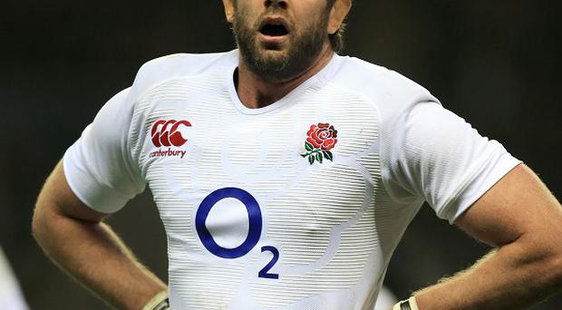 Geoff Parling issued a frank assessment of England's shortcomings after they crashed to their worst-ever defeat to Wales