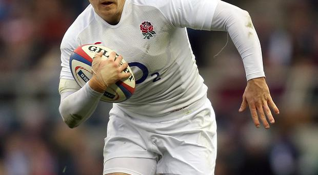 Alex Goode looks to England's 2003 heroes as the team attempt to bounce back from their Six Nations heartbreak