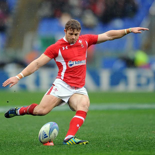 Dan Biggar wants to see Wales use their Six Nations success as a platform for improvement