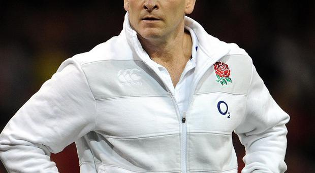 Stuart Lancaster was disappointed with England's composure against Wales