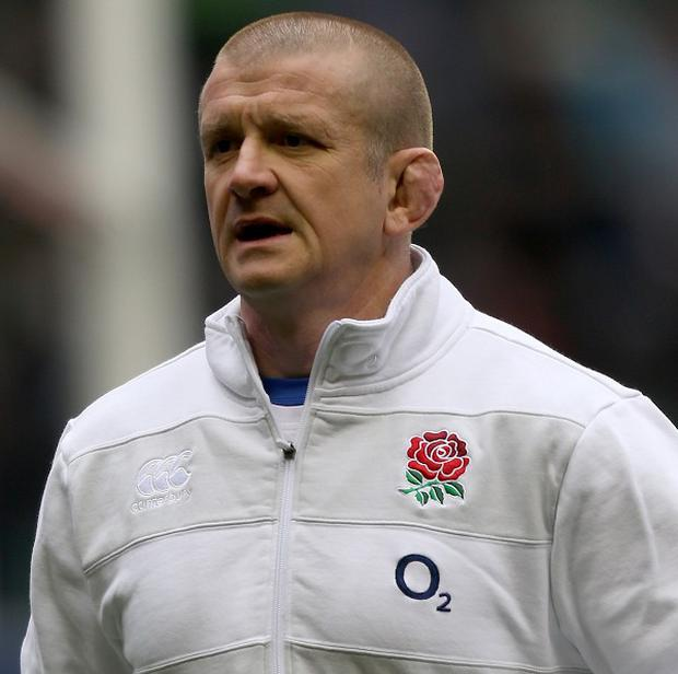 Graham Rowntree is 'confident' the Lions will send a 'strong' squad Down Under