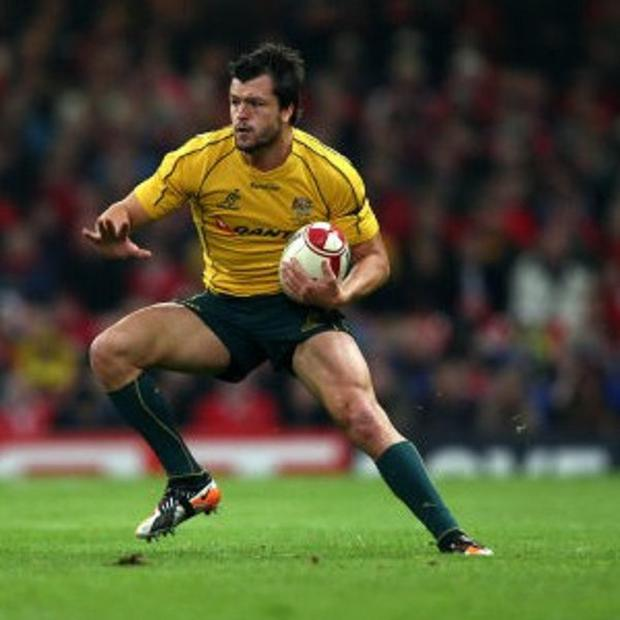 Adam Ashley Cooper has signed a new deal with the Australian Rugby Union and the NSW Waratahs