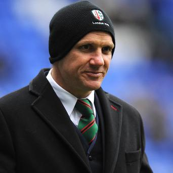 Brian Smith says London Irish's victory over Worcester 'was their best of the season'
