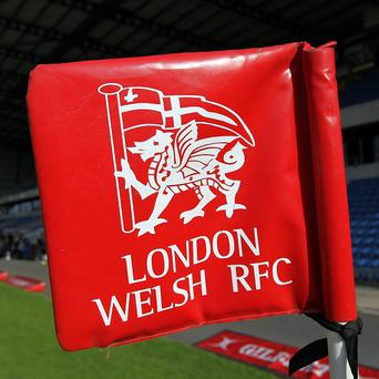London Welsh's appeal against a fine and points deduction has failed