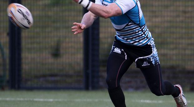 Stuart Hogg returns to the Glasgow team for their showdown with Munster