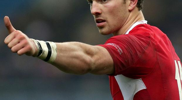 George North is among European rugby's hottest properties