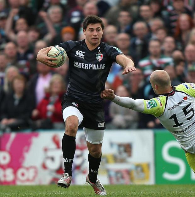Ben Youngs is ready for the business end of the season