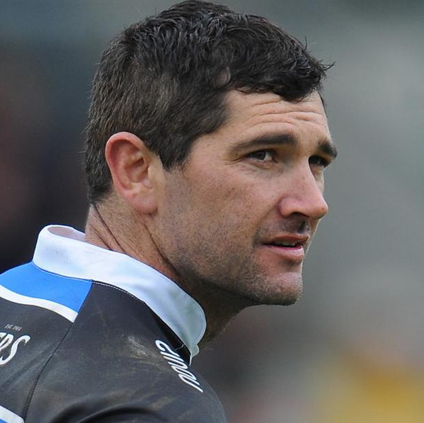 Stephen Donald is to join Japanese club Mitsubishi Dynaboars