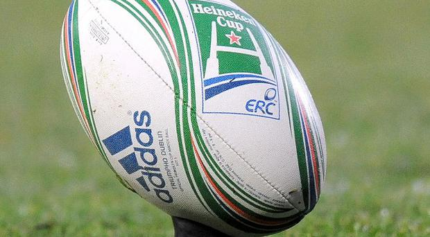 The Heineken Cup semi-finals will take place on April 27-28
