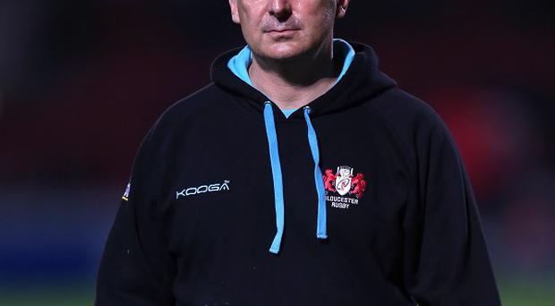 Nigel Davies has made five changes for Gloucester's Amlin Challenge Cup quarter-final against Biarritz