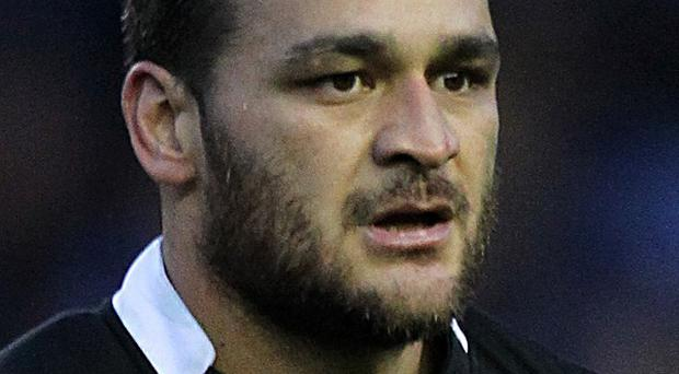 Piri Weepu scored two tries as the Blues defeated the Highlanders