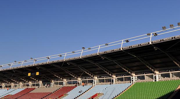Harlequins are planning to build a new rugby centre