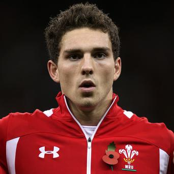 George North is Northampton's latest high-profile recruit to Franklin's Gardens