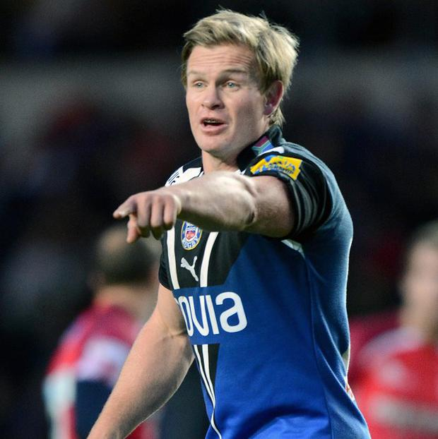 Michael Claassens will leave Bath at the end of this season after making more than 160 first team appearances