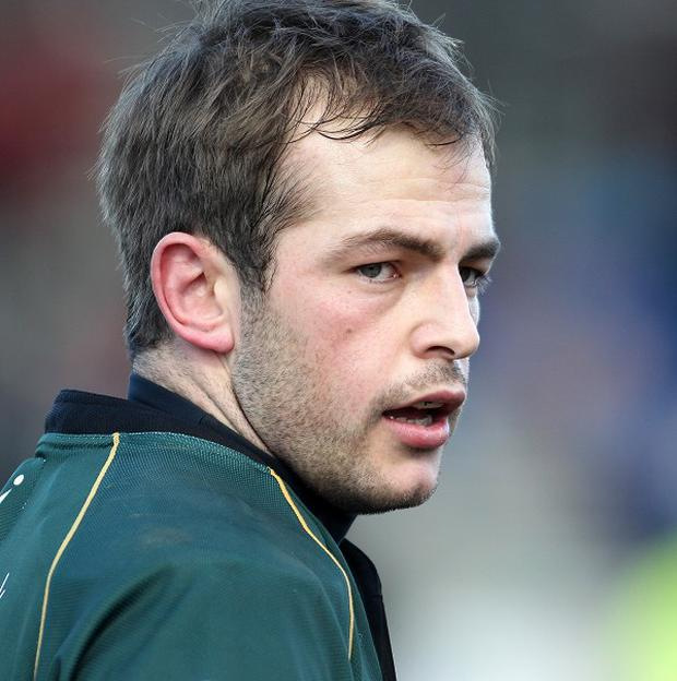Stephen Myler admits Northampton's 'pride has been dented a bit'
