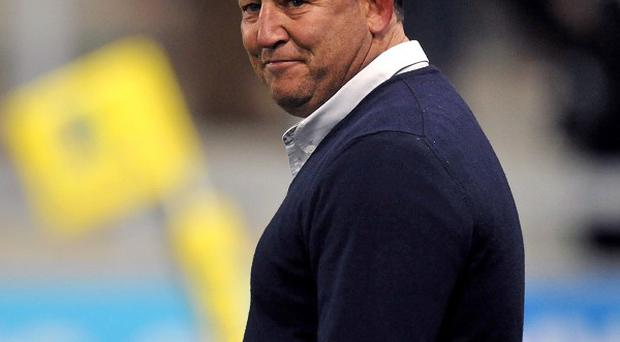 Steve Diamond's Sale Sharks are10th in the Aviva Premiership following the Gloucester win