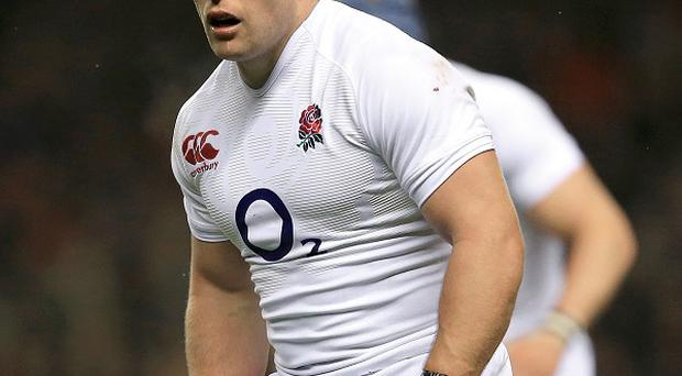 England forward Tom Youngs admits Leicester need to win another title soon