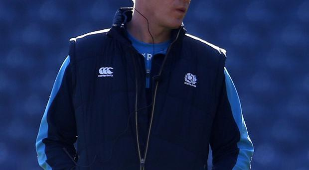Dean Ryan takes up his new role at Worcester following the final game of the season