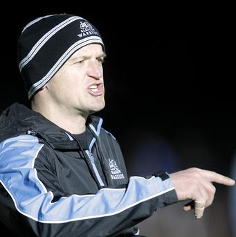 Gregor Townsend has billed Glasgow's clash with Ospreys as a 'huge' game