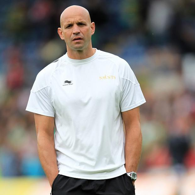 Jim Mallinder has urged his Northampton squad to stay grounded despite the big win