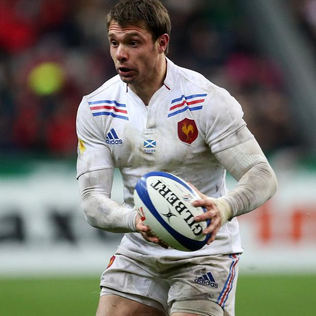 Vincent Clerc is facing several months on the sidelines