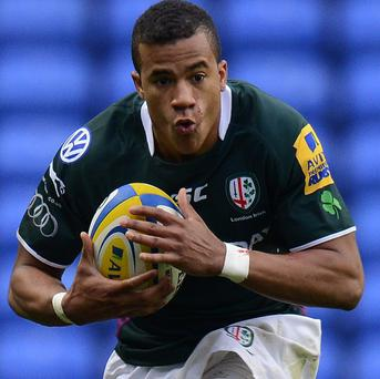 Anthony Watson will join Bath for the start of next season